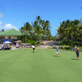 Plantation Days Putting Contest