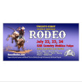 17th Annual Plantation Days Rodeo<br>Two full days of Hawaiian Style Rodeo Action
