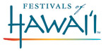 Festivals of Hawaii - logo